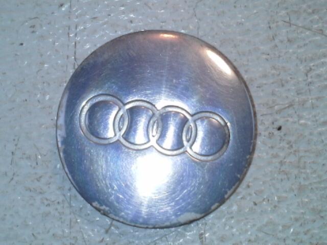 2001 Audi Audi_A8