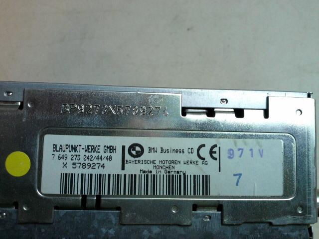 2000 BMW Bmw_323i