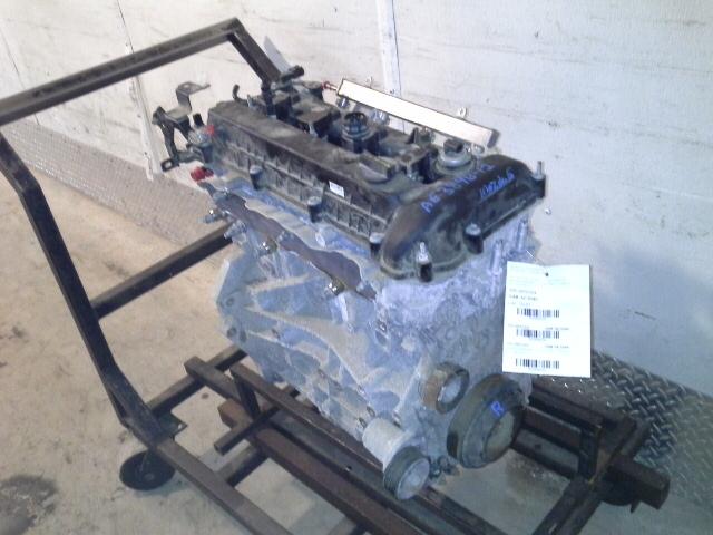 2012 Mazda 5 ENGINE MOTOR VIN L/5/M/6/9 2.5L | eBay