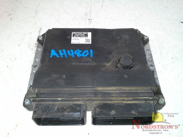 Service manual How To Replace Ecm For A 1994 Audi