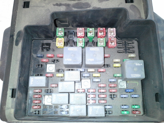 2007 chevy express 1500 fuse box 2007 chevy silverado clic fuse box diagram vacuum auto 2007 chevrolet express 3500 fuse box