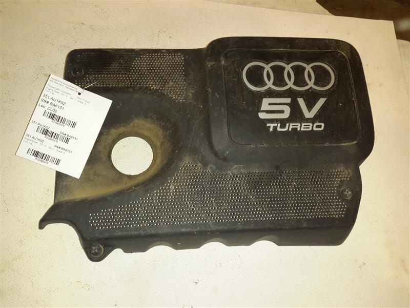 2002 Audi Audi_Tt