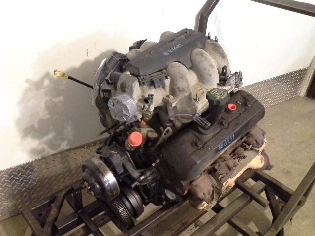 1994 Chevy S10 Blazer Engine Motor Vin W 4 3l