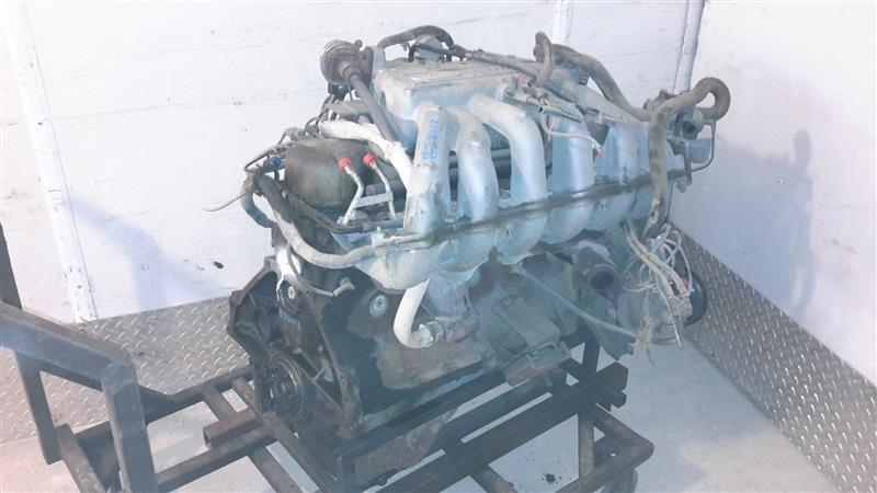 1994 Ford F150 Pickup ENGINE MOTOR VIN Y 4.9L | eBay