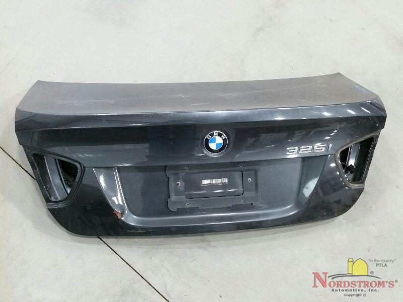 2006 BMW Bmw_325i