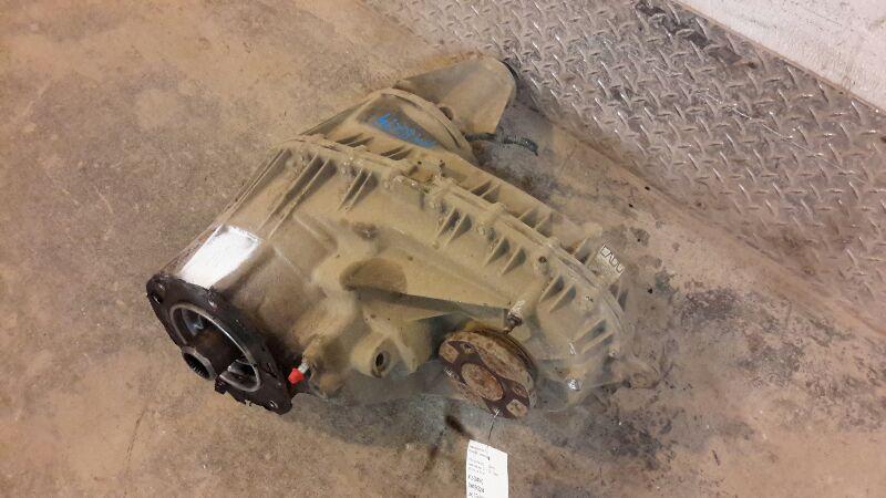 2000 Ford F150 Pickup 4x4 Transfer Case