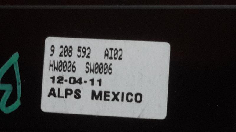 2011 BMW Bmw_X3