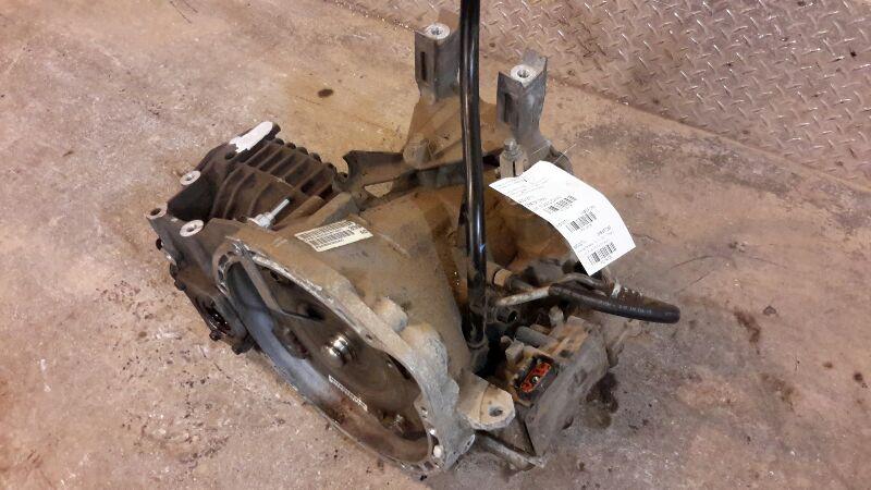 on 2000 Dodge Dakota Manual Transmission Fluid