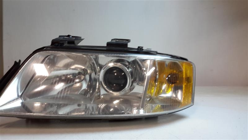2000 Audi A6 HEADLIGHT Left | eBay
