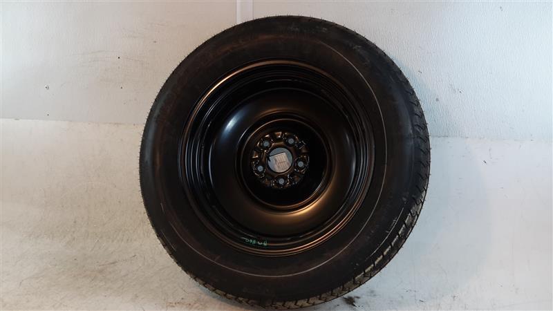 2010 nissan murano compact spare tire wheel rim 18x4 5 lug 4 1 2 ebay. Black Bedroom Furniture Sets. Home Design Ideas