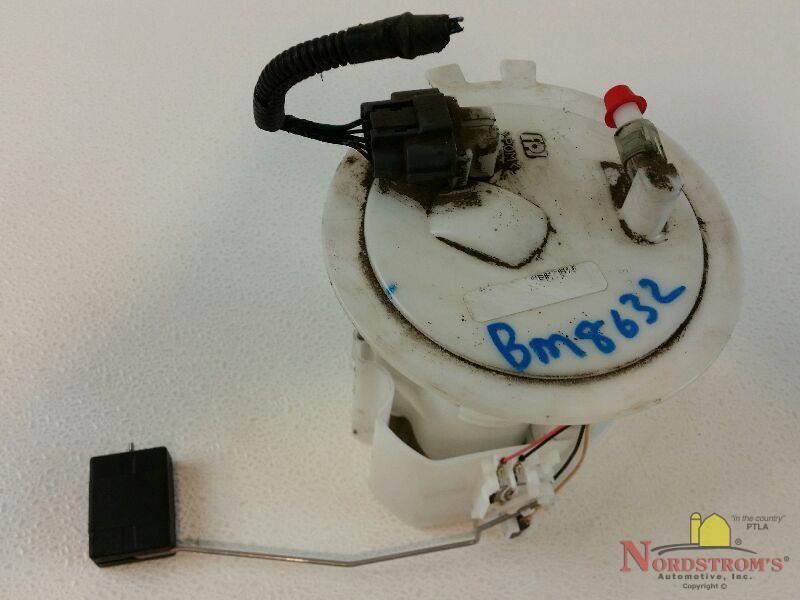 For 2007-2012 Nissan Sentra Fuel Pump API 13354SD 2008 2009 2010 2011