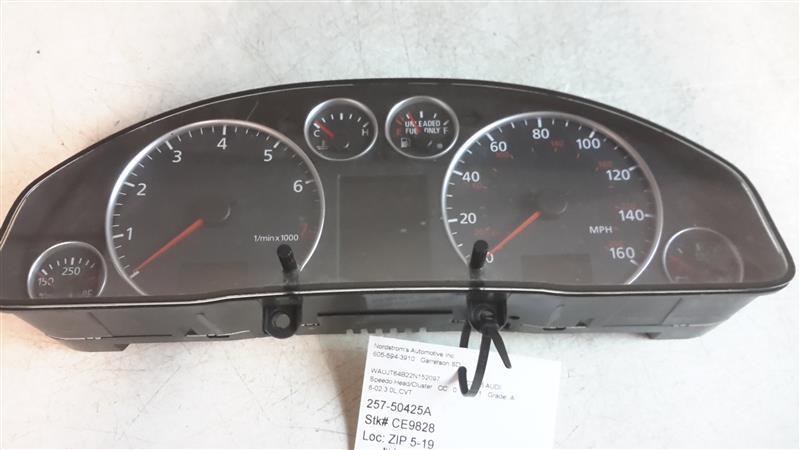 2002 Audi Audi_A6