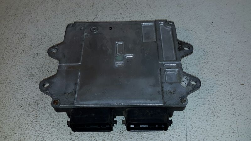 2007 mazda cx 7 engine computer ecu ecm ebay. Black Bedroom Furniture Sets. Home Design Ideas