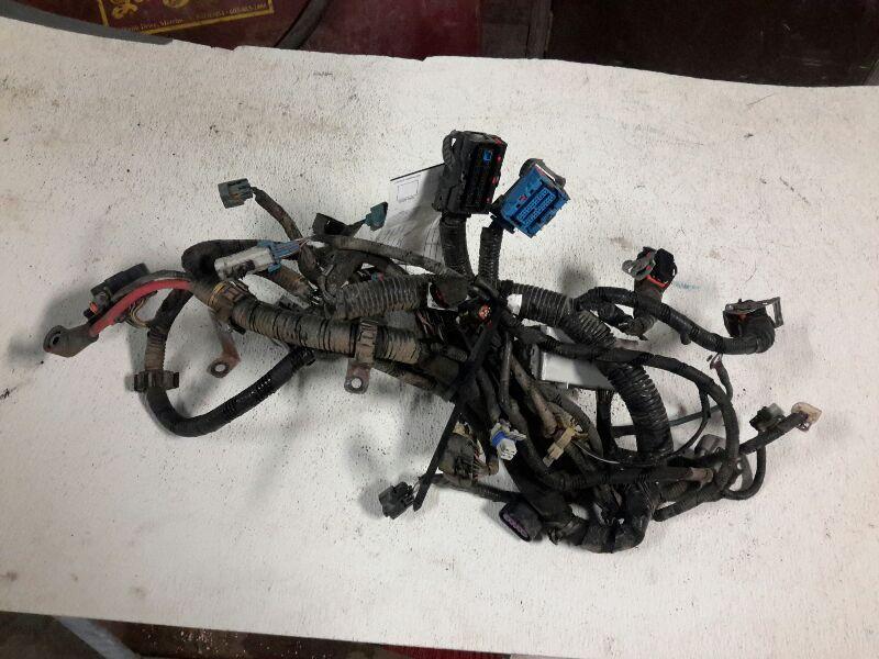 2005 chevy equinox engine wire harness 11 04 3 4l 5spd auto awd lt rh ebay com