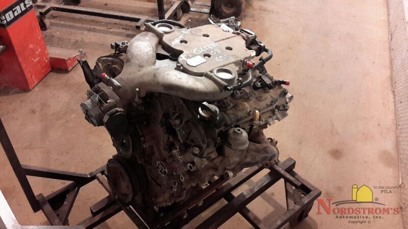 2008 Cadillac    SRX       ENGINE    MOTOR VIN 7    3   6L   eBay