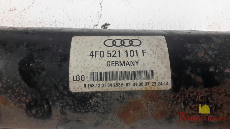 2008 Audi Audi_A6