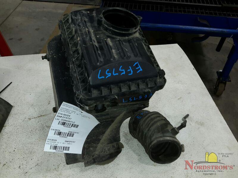 For 2005-2008 Pontiac Grand Prix Mass Air Flow Sensor 64663GF 2006 2007