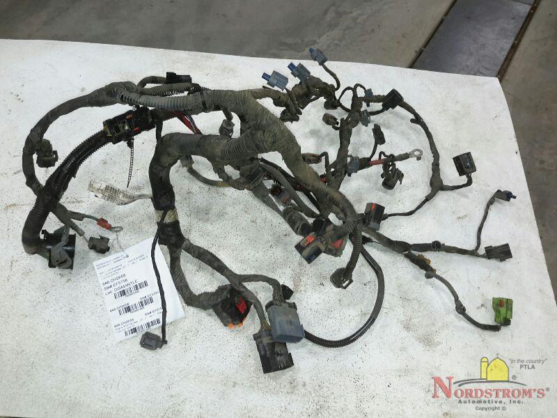 2008 Dodge Avenger Engine Wire Harness 1