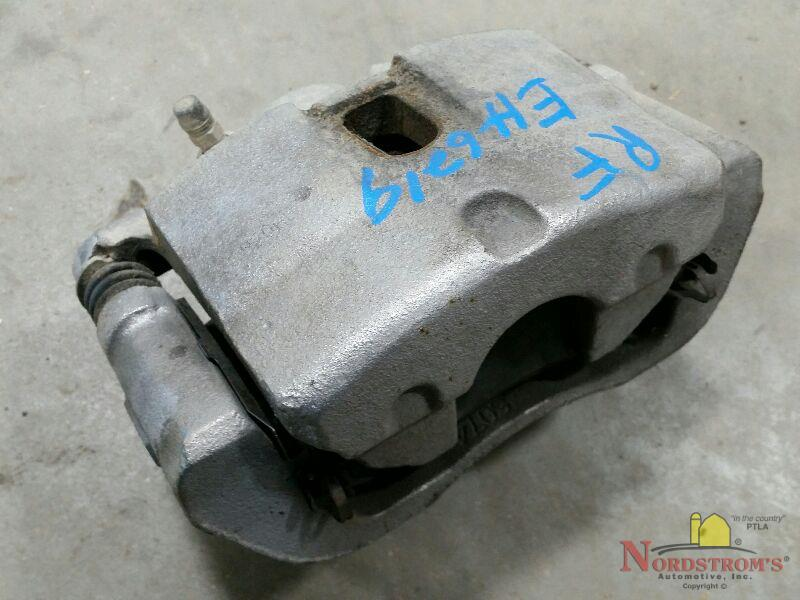 Power Brake Booster fits Chrysler 200 2.4L Grade A Certified Used Automotive Part |