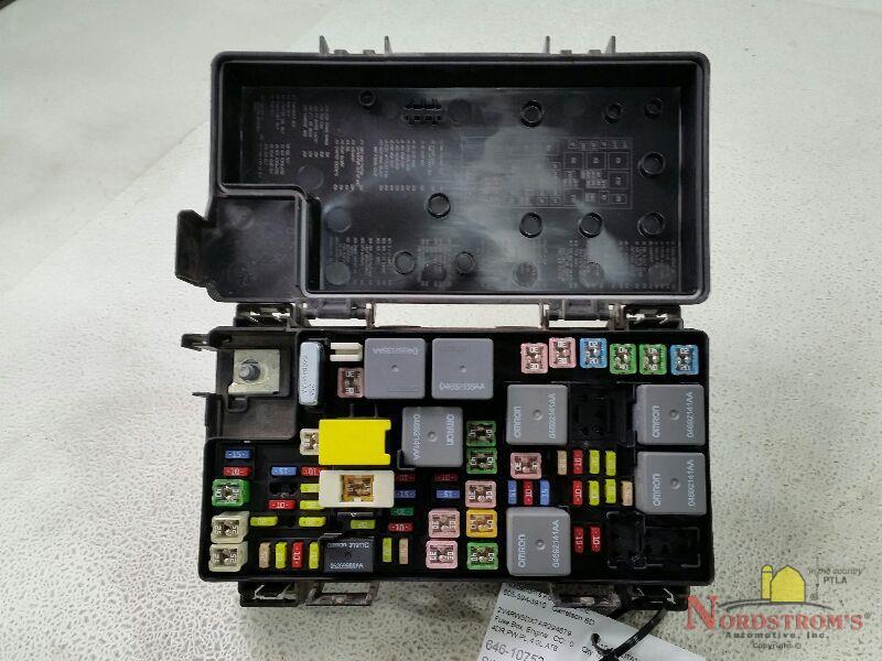 DIAGRAM 2011 Vw Routan Fuse Box FULL Version HD Quality ...