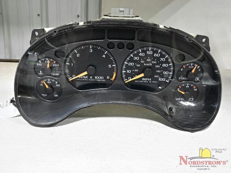 2004 GMC S10.s15.sonoma