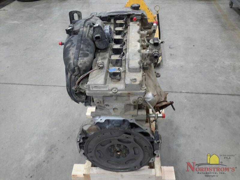 2008 Chevy Trailblazer ENGINE MOTOR VIN S 4.2L | eBay