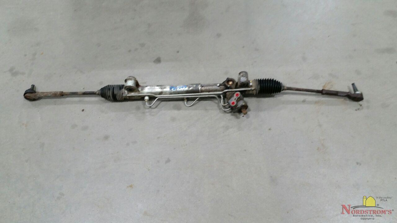 2008-2009 Pontiac G8 Hydraulic Power Steering Rack and Pinion