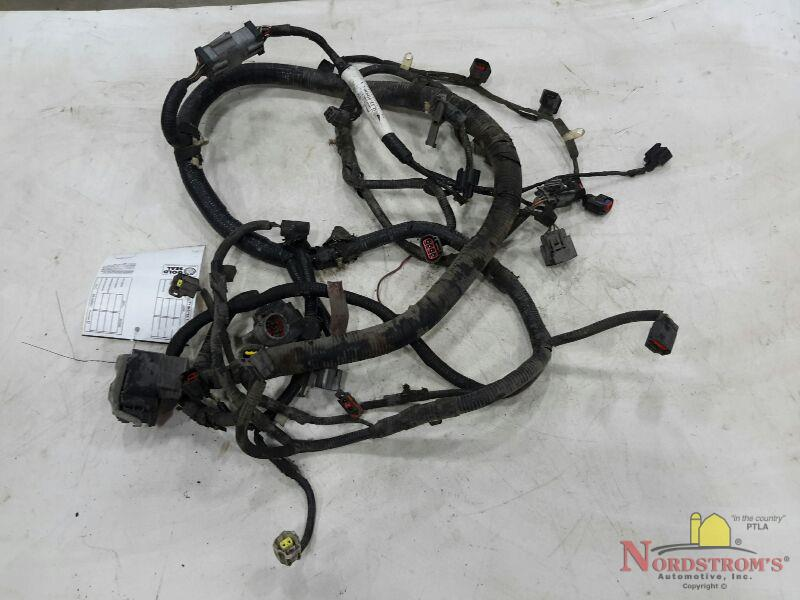 2006 ford f150 pickup engine wire harness 9-05,4.2l,4spd auto,rwd,xl   ebay  ebay