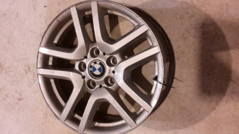 2004 BMW Bmw_X5