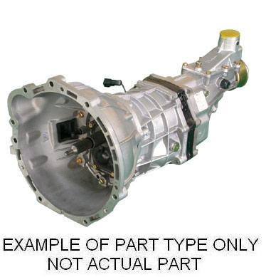 1995 ford f150 manual transmission