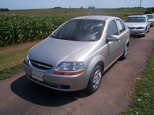2004 Chevy Aveo Manual Transmission Ebay