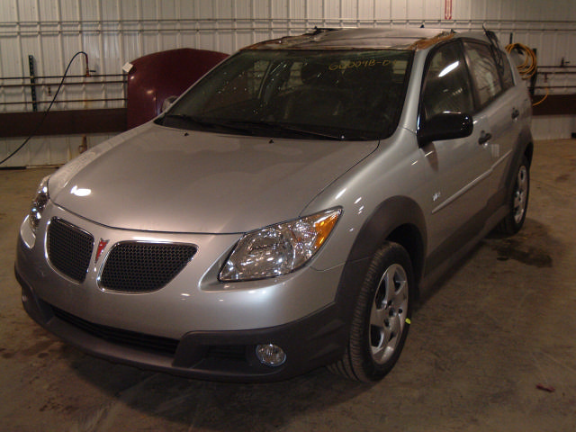 2006 pontiac vibe rear axle shaft ebay. Black Bedroom Furniture Sets. Home Design Ideas