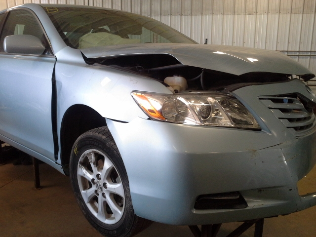 2008 toyota camry ac a c air conditioning compressor ebay. Black Bedroom Furniture Sets. Home Design Ideas