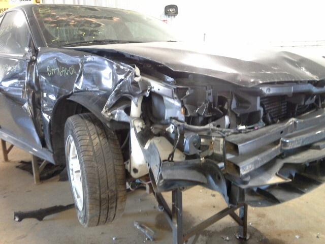 2008 Pontiac Grand Prix Compact Spare Tire Wheel Rim 16x4