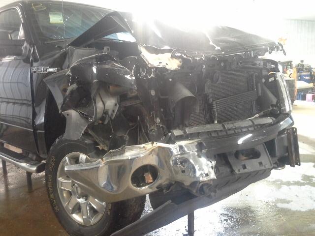 2013 Ford F150 Pickup Fuse Panel Block