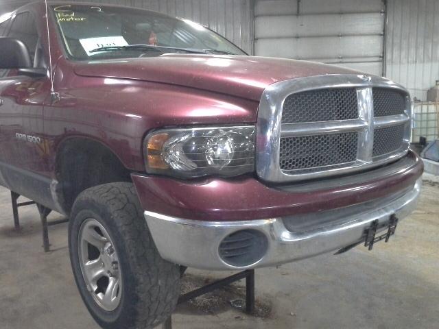 2002 dodge 1500 pickup windshield wiper motor ebay for Dodge ram 1500 wiper motor