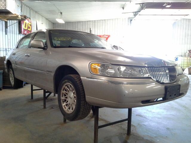 1999 lincoln town car windshield wiper motor ebay. Black Bedroom Furniture Sets. Home Design Ideas