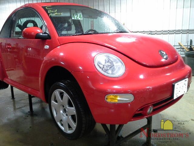 Used 2001 volkswagen beetle front strut shock for sale - 2001 volkswagen beetle interior parts ...
