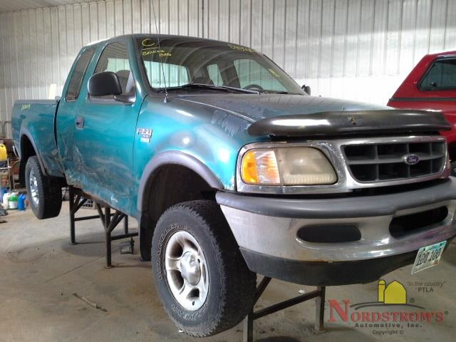 used 1998 ford f150 pickup automatic transmission 4x4 for sale part f85p7000ha f85pha. Black Bedroom Furniture Sets. Home Design Ideas