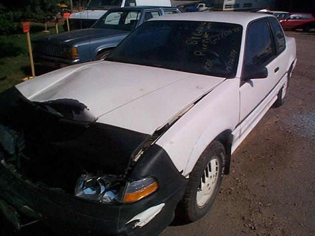 Image Is Loading 1989 Pontiac Grand Am Tail Lamp Light Left