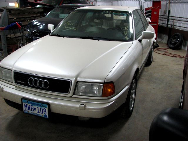 1993 Audi Audi_90