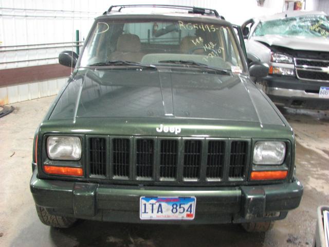 jeep cherokee auto parts. 1997 JEEP CHEROKEE 4X4