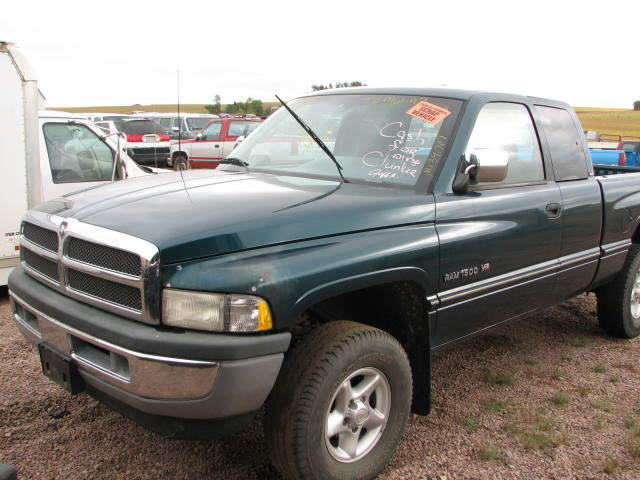 1997 dodge 1500 pickup manual transmission 4x4 1096773 ebay. Black Bedroom Furniture Sets. Home Design Ideas