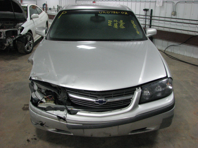 2003 Chevy Trailblazer Power Steering Lines Diagram moreover 2002 Chevy Impala 4 Door furthermore Chevy Impala Power Steering Fluid likewise 2002 Chevrolet Impala Power Steering Pump Pulley V6 3 4  Dorman additionally Chevy Impala Power Steering Pump. on 2002 chevy impala power steering