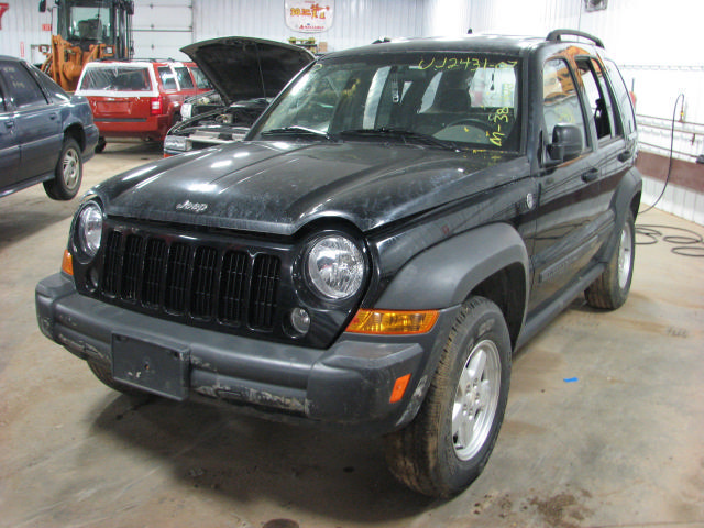 service manual 2004 jeep liberty free air bags how to. Black Bedroom Furniture Sets. Home Design Ideas