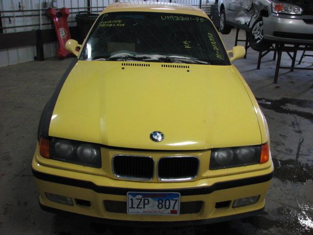 1995 BMW Bmw_M3