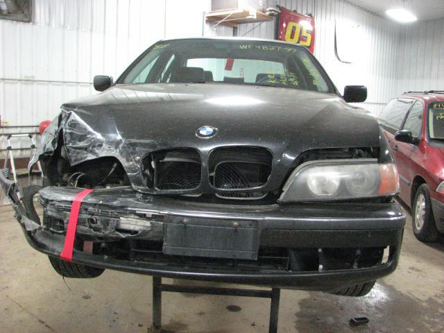 1999 BMW Bmw_540i