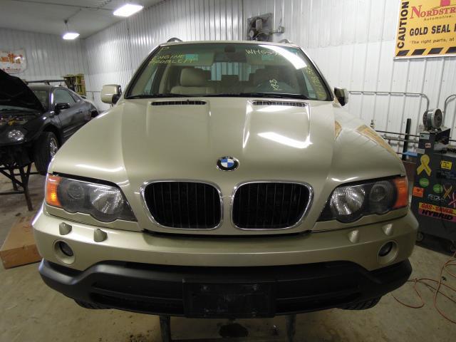 2001 BMW Bmw_X5