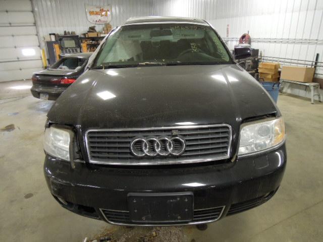 2003 Audi Audi_A6