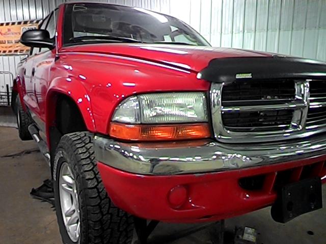 Zf on 2002 Dodge Durango Used Parts Ebay